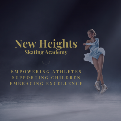 New Heights Skating Academy