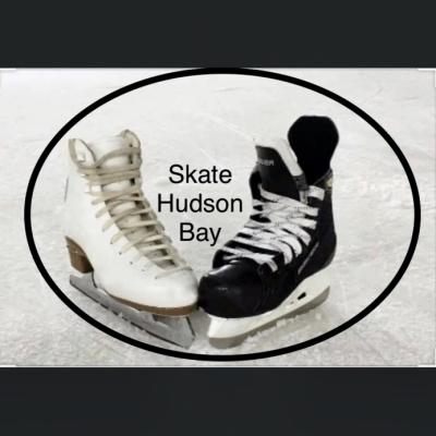 Skate Hudson Bay